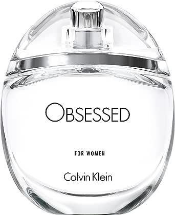 Calvin Klein Obsessed Eau De Parfum For Women, 100 Millilitres