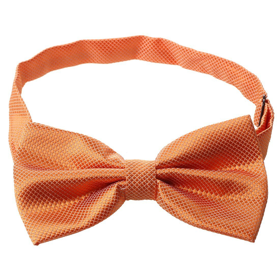 SODIAL(R) Corbata de Lazo Pajarita Bow Tie para Traje Formal ...