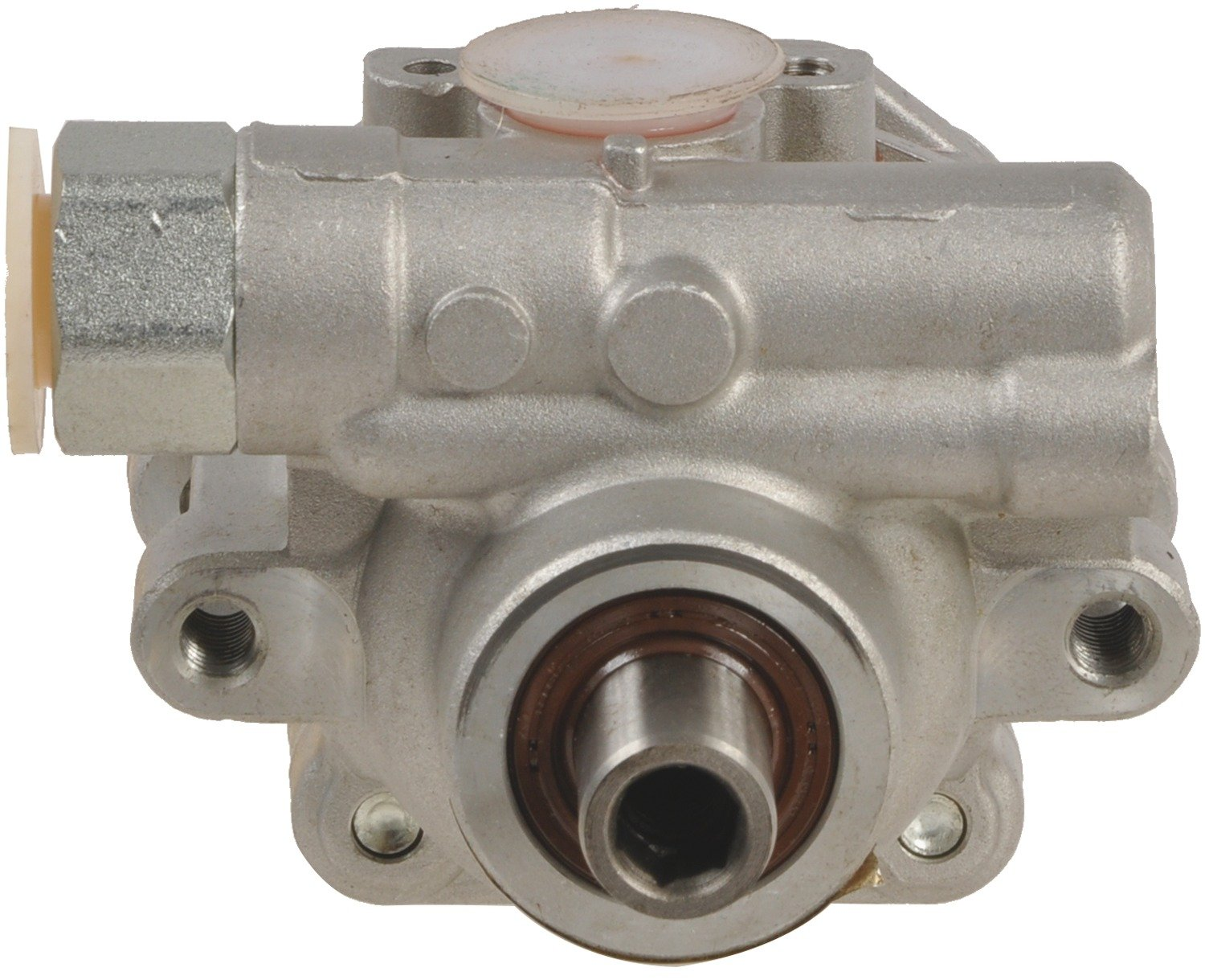 Cardone Select 96-5350 New Power Steering Pump without Reservoir