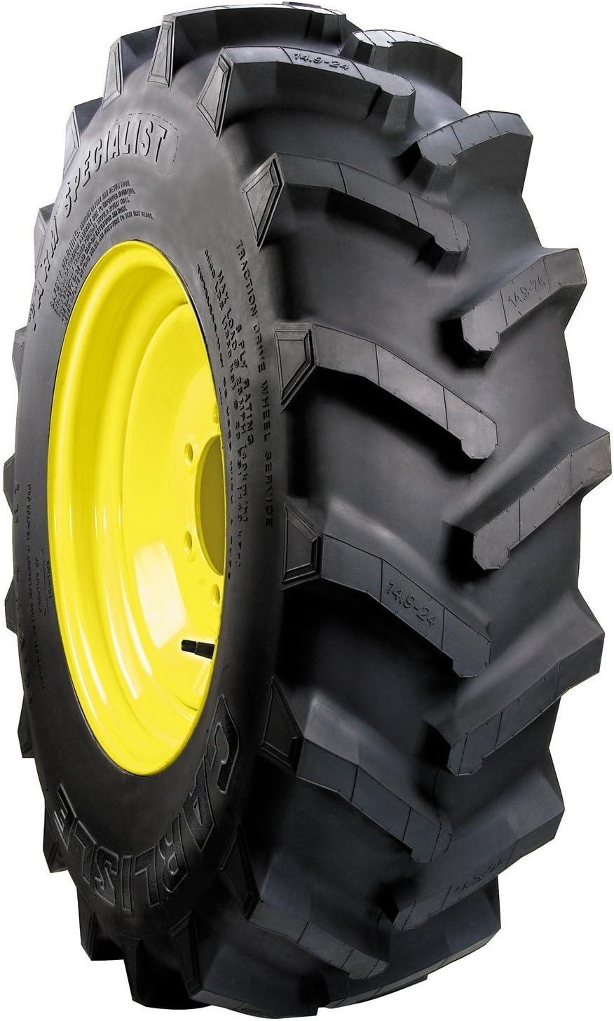 9.5-20 8-Ply Carlisle Farm Specialist R-1 Lawn /& Garden Tire