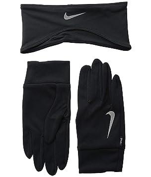 erstaunliche Qualität am billigsten Großhandelspreis 2019 Nike Herren Dri-fit Men's Running Headband/Glove Set Stirnband/Handschuhe