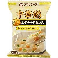 Amano Chuka Gayu Hotate No Kaibashira Iri (Scallop Adductor Porridge), 16.5 g
