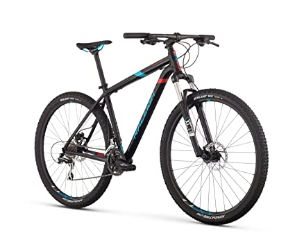 Amazon.com : Raleigh Bikes Tekoa Mountain Bike : Sports & Outdoors