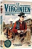 Le Virginien - Saison 4 - Volume 1