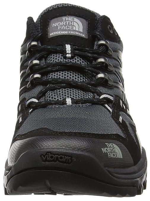 North Face M Hedgehog Fastpack GTX (EU), Hombre Zapatillas de Trail Running: Amazon.es: Zapatos y complementos