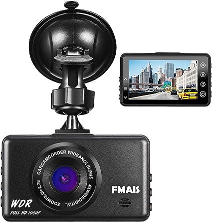 Small 1080P HD Mini Car DVR G-Sensor Video Recorder Vehicle Dash Camera Camcorde