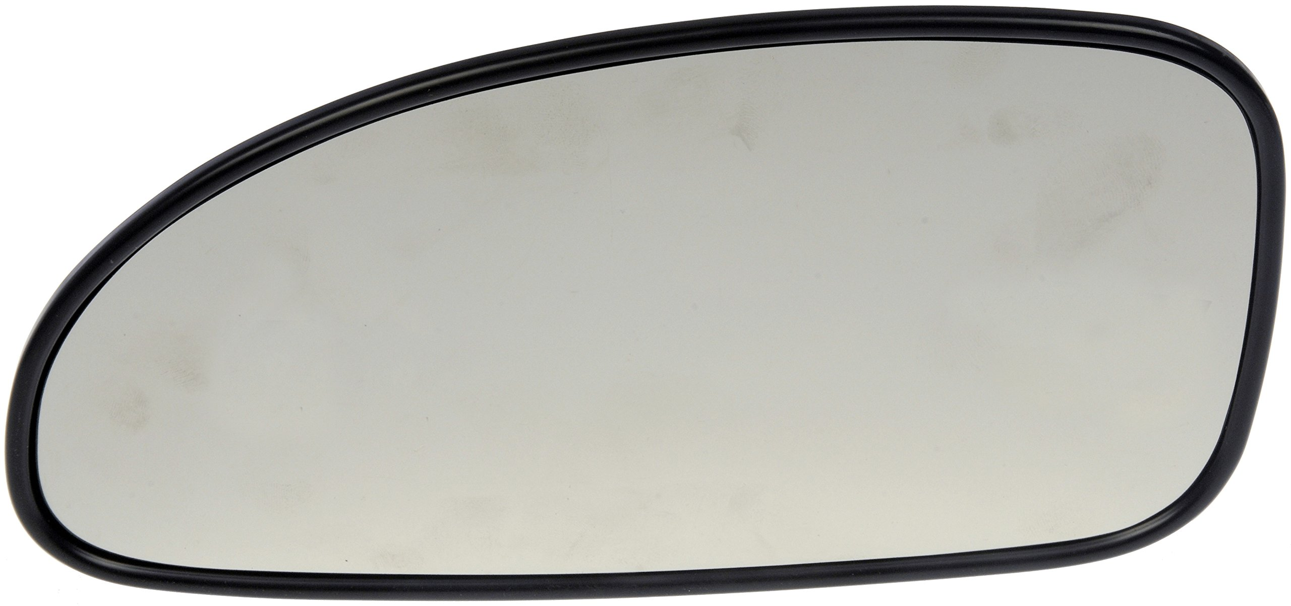 Dorman 56001 Driver Side Non-Heated Plastic Backed Mirror Glass