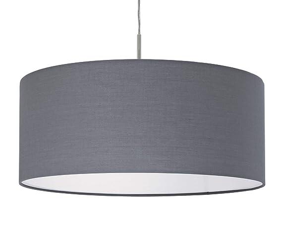 Eglo Pasteri L-530 - Lámpara de techo colgante (750 mm de ...