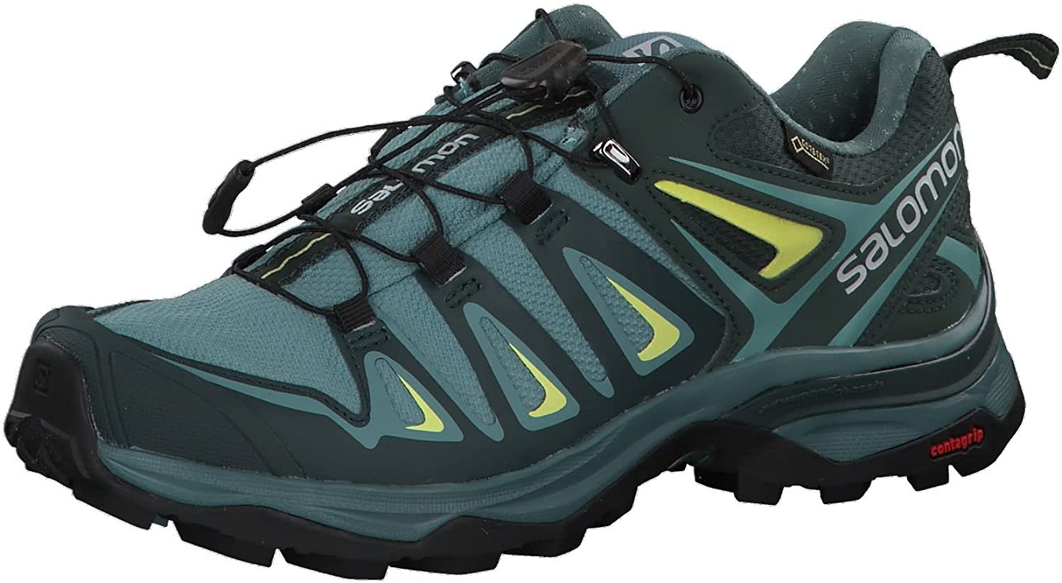 salomon x ultra 3 prime gtx womens 90