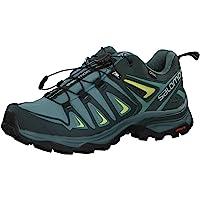 SALOMON X Ultra 3 GTX W, Zapatillas de Senderismo Mujer