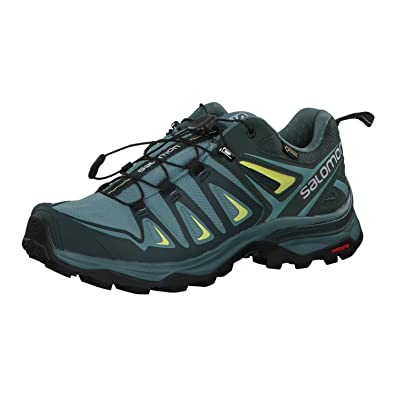 SALOMON X Ultra 3 GTX Hiking Shoe Women's ArticDarkest
