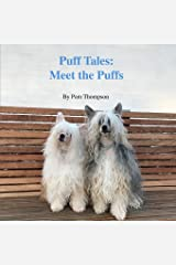 Puff Tales: Meet the Puffs Paperback