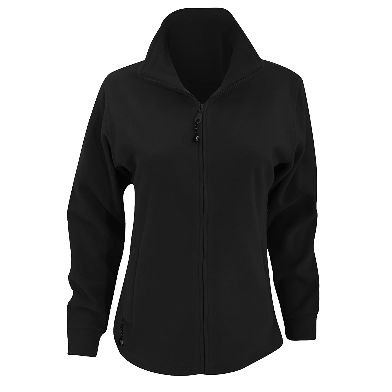 Regatta Women's Full-Zip Micro Fleece Jacket: Amazon.co.uk: Clothing