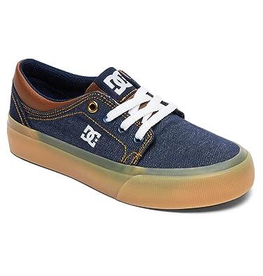 e Se it Bambino Amazon TX borse Basse DC Shoes Scarpe Trase tqwx0XTwz