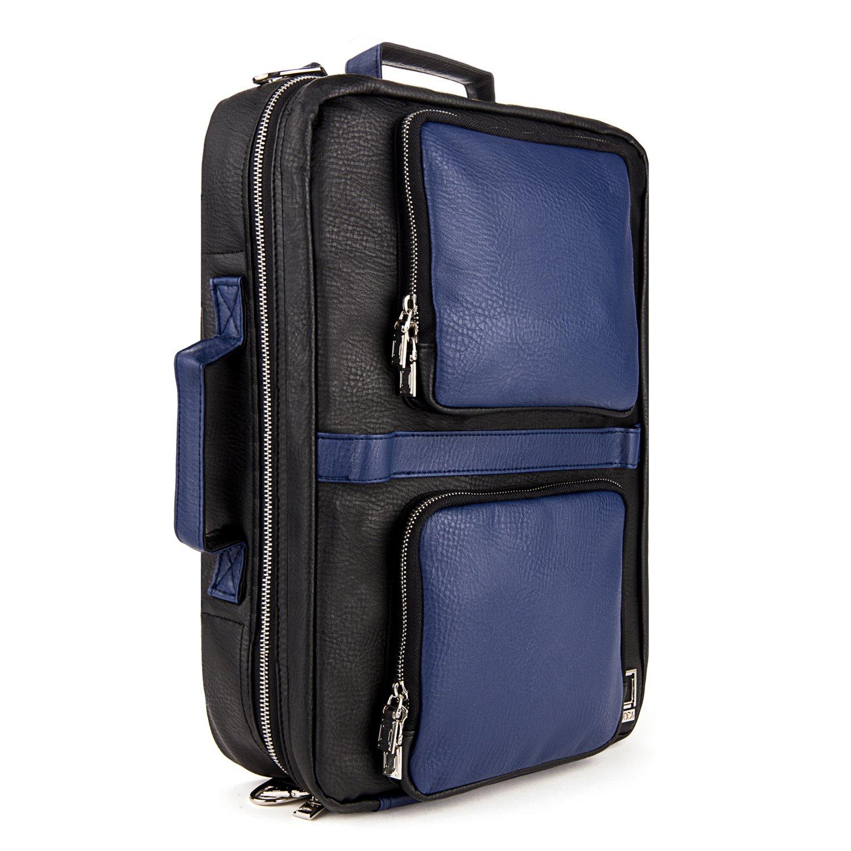 Dell 15.6'' Inspiron XPS Latitude Laptop Backpack Messenger Crossbody Shoulder Bag