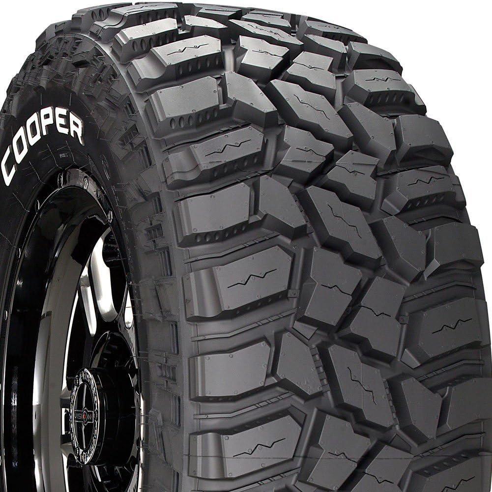 Cooper Discoverer STT Pro All Season Radial Tire-32X11.5R15 113Q