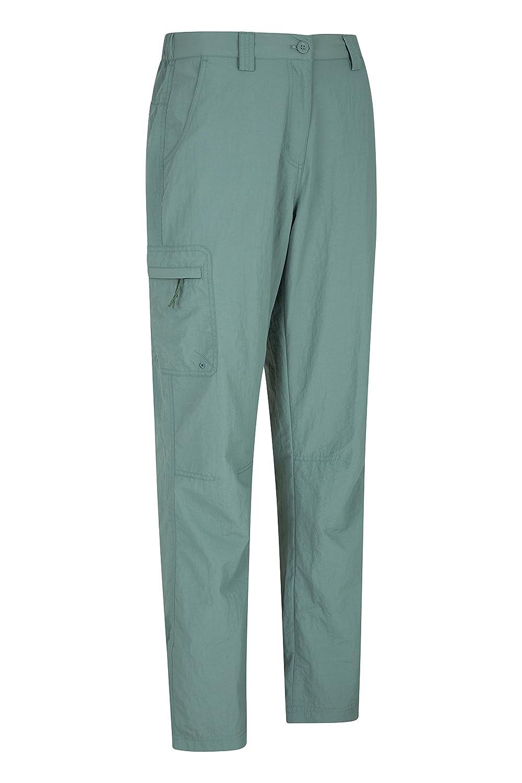 37fbf19821c Mountain Warehouse Explore Womens Trousers - Fast Drying ...