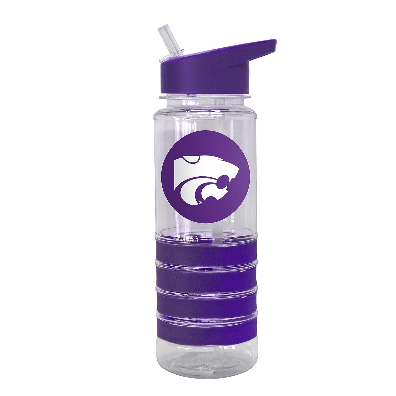 NCAA Kansas State Wildcats Flip Top Bottle 25-ounce Boelter Brands 281106