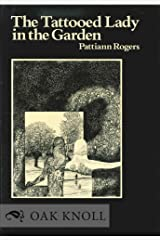 The Tattooed Lady in the Garden (Wesleyan Poetry)