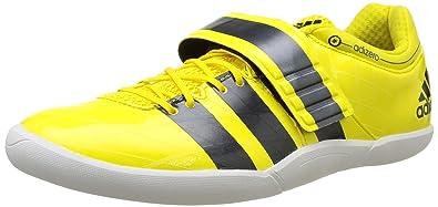 Adidas Adizero Discus Et Chaussures De Lancer De Marteau