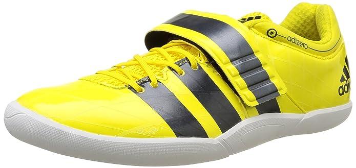 Adidas Atletismo zapatos discus / zapatos de lanzamiento de martillo deportivas Adizero 2 Q34038