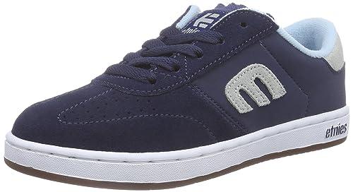 Unisex Kids Lo-Cut Skateboarding Shoes Etnies vznbWU0Xyk