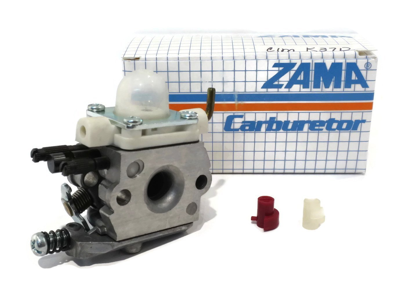 OEM Zama CARBURETOR Carb C1M-K37D fits Echo PB-403 / 413 Series Backpack Blowers Sunbelt