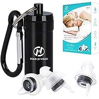 Tapones para los oídos para dormir, Hearprotek Protección
