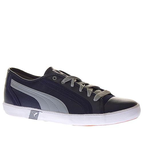 PUMA Puma volley zapatillas moda hombre: PUMA: Amazon.es: Zapatos y complementos