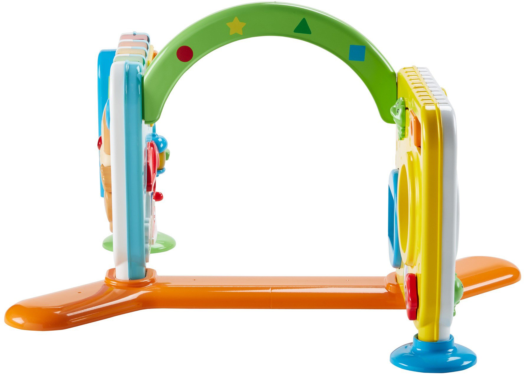 Fisher-Price Laugh & Learn Crawl-Around Learning Center by Fisher-Price (Image #14)