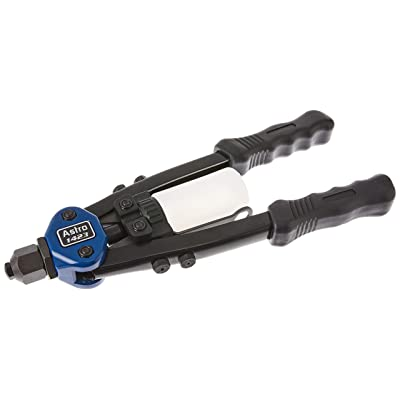 "Astro Pneumatic Tool 1423 1/4"" Heavy Duty 13"" Hand Riveter: Home Improvement"