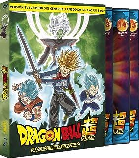 ZSerie Completa Dragon Ball 291 EpisodiosdvdAmazon es myvN80wOn