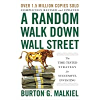 Image for A Random Walk Down Wall Street: The Time-Tested Strategy for Successful Investing