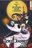 Tim Burton's the Nightmare Before Christmas 1: Zero's Journey