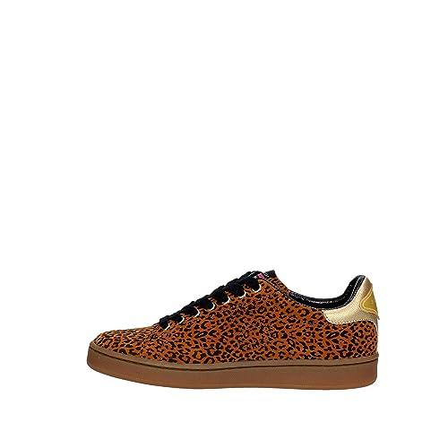 Cuoio E Serafini 14 Sneakers 37Amazon Donna Borse Camp itScarpe AjRq5c34L