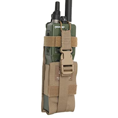 Tactical Tailor Radio Pouch