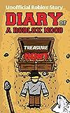 Diary of a Roblox Noob: Treasure Hunt