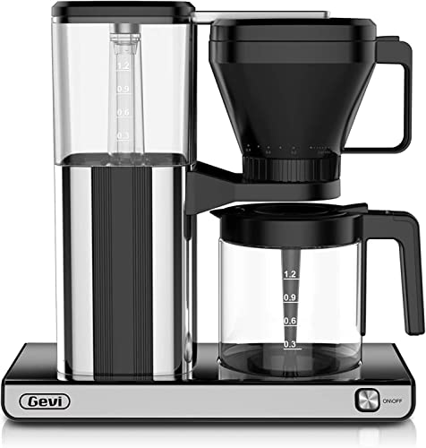 Coffee Maker 8 Cup