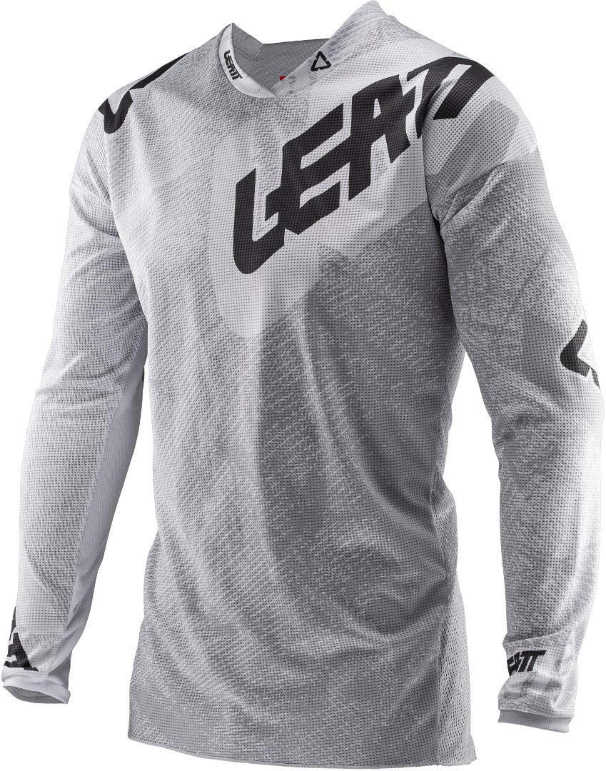 Leatt GPX 4.5 Lite Tech Jersey-Blue-XL
