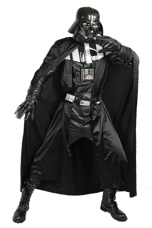 Nexthops Darth Vader 8 Piezas Traje Especial para Fiestas ...