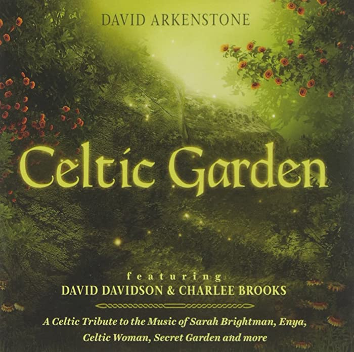 The Best Celtic Garden Cd