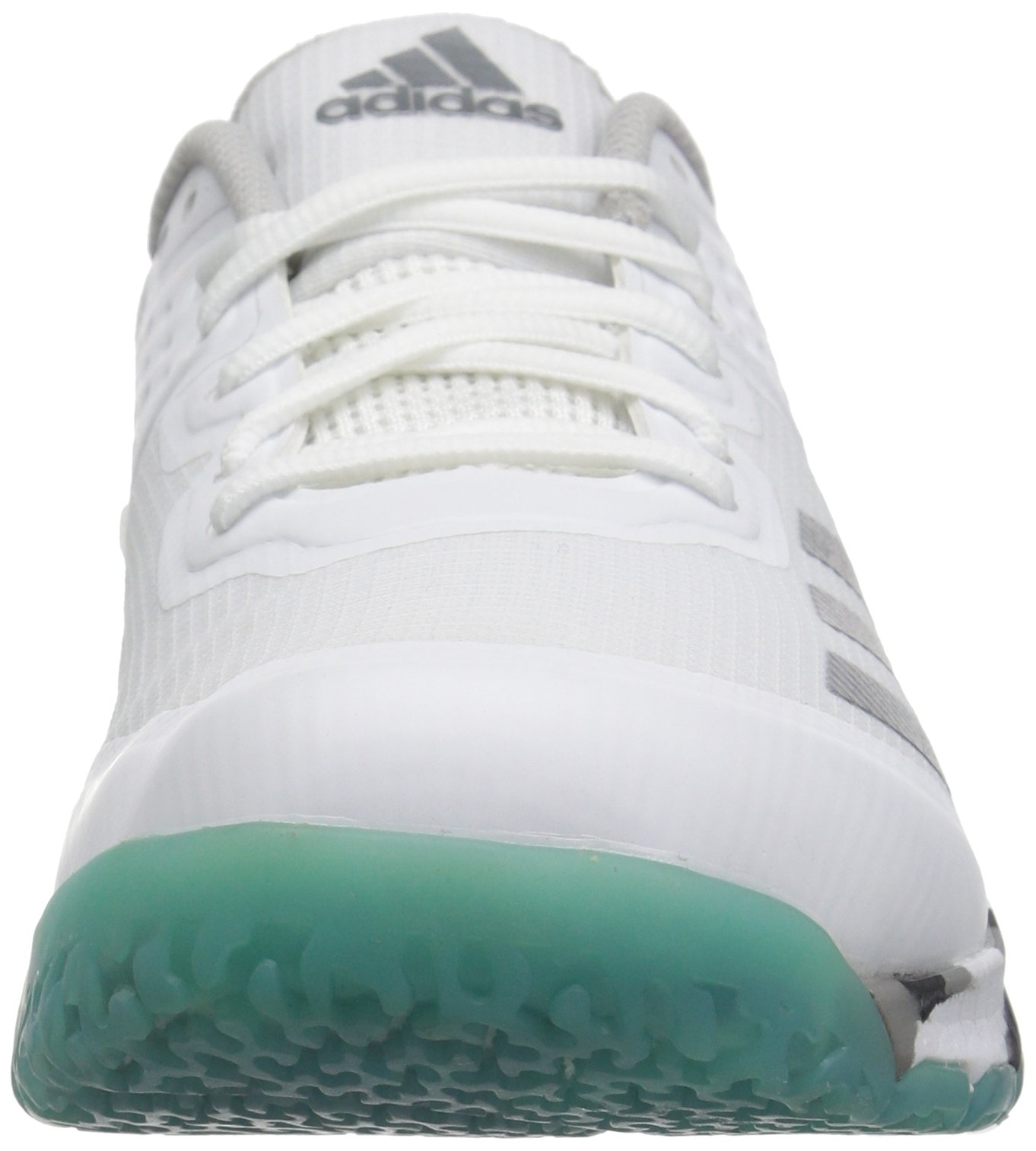 wholesale dealer b1092 0db4a adidas Womens Crazyflight Bounce W Volleyball-Shoes, Mystery