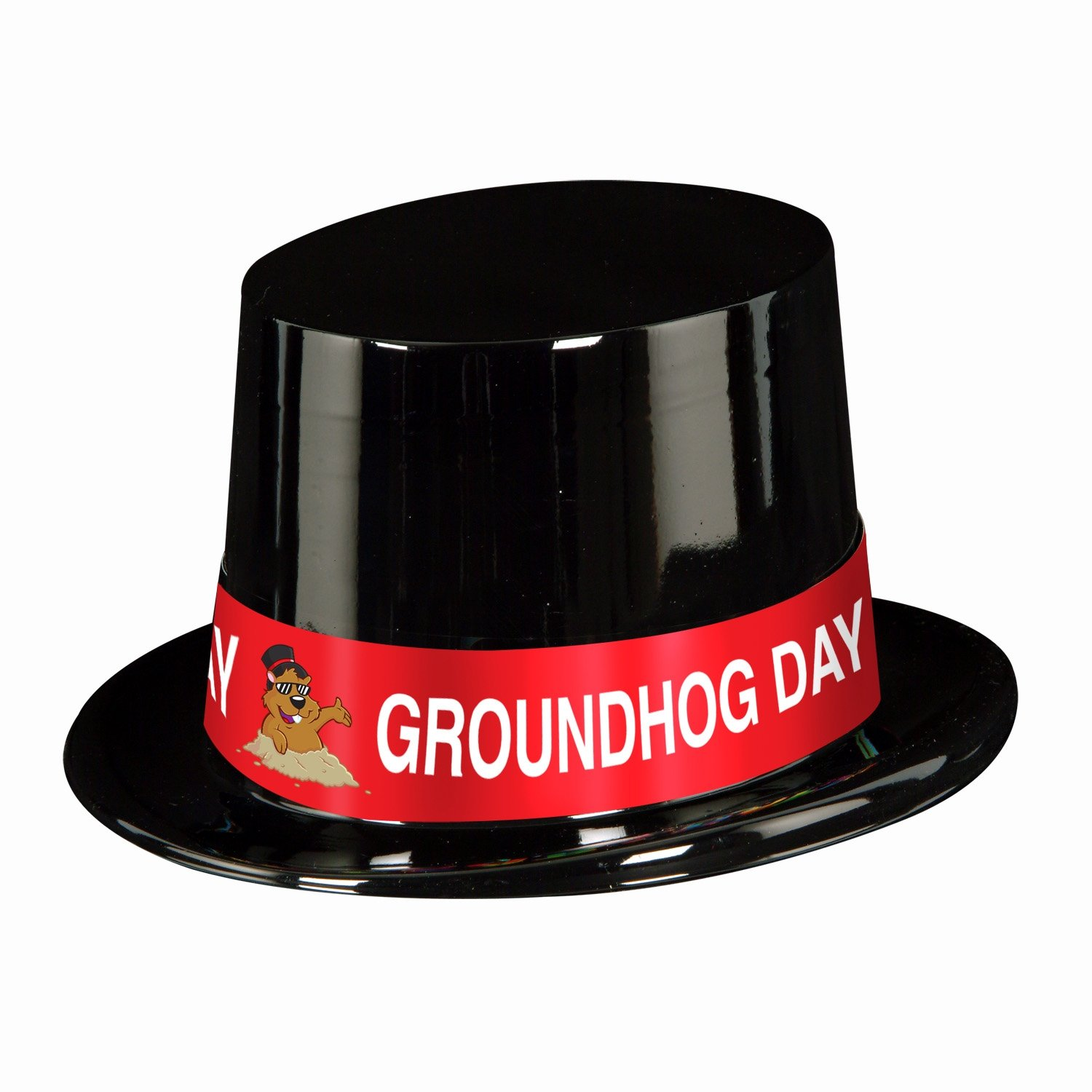 groundhog day hats classroom set for kids