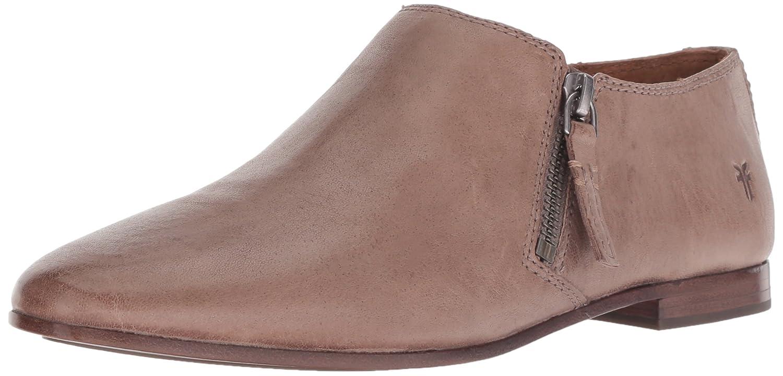 FRYE Women's Terri Zip Bootie Ankle Boot B077XLZ3J6 7 M US|Grey
