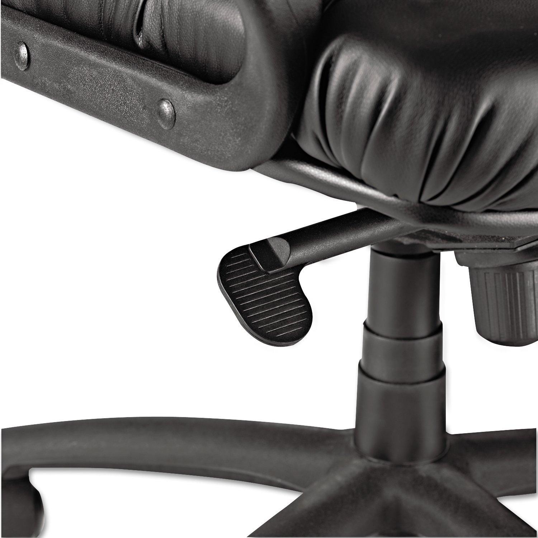Amazon Alera Nico Mid Back Swivel Tilt fice Chair Black