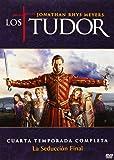 Los Tudor Temp 4 [DVD]