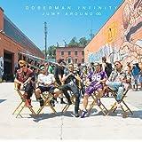 2nd Single通常盤CD「JUMP AROUND ∞」(ジャンプ•アラウンド•インフィニティ)
