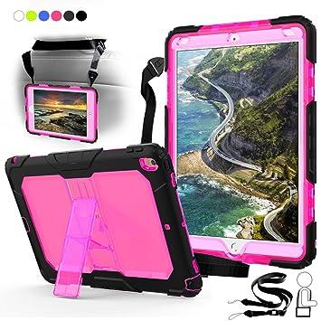 iPad Pro 10,5 Pulgadas Funda de Silicona Carcasa Funda con ...