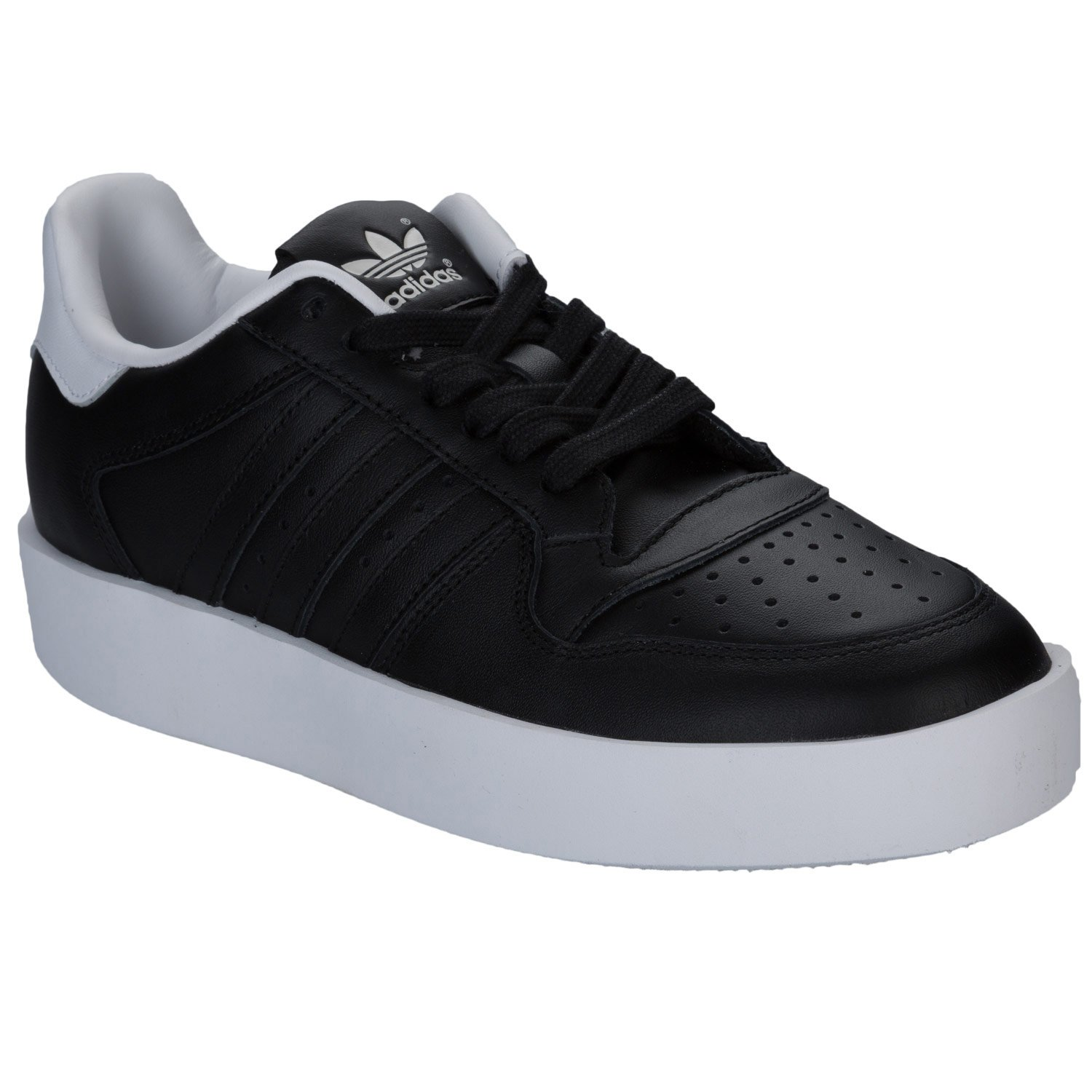 Amazon.com | adidas Originals Women's M Attitude Revive Bold Trainers Core  | Track & Field & Cross Country