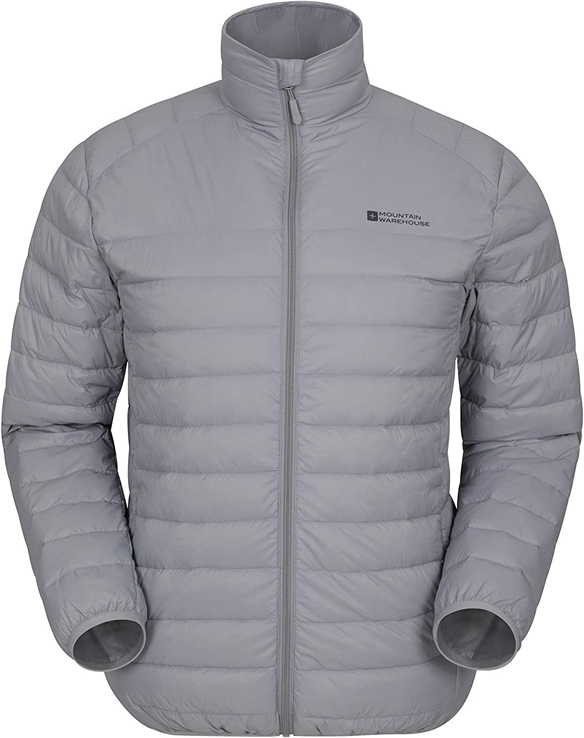 Mountain Warehouse Featherweight Extreme Down Padded Jacket